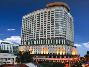 Hotel Soleil Kuala Lumpur - View