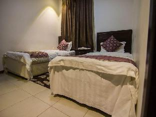 Manzil Aram Furnished Apartment
