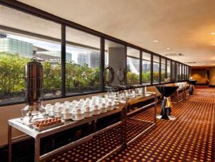 Grand Millennium Kuala Lumpur Hotel Kuala Lumpur - Meeting Room - Coffee Break Station
