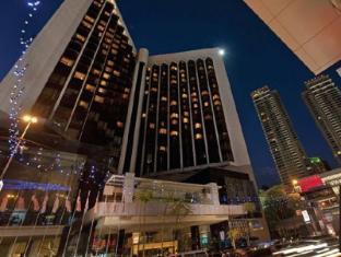 Grand Millennium Kuala Lumpur Hotel Kuala Lumpur - Exterior