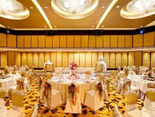 Grand Millennium Kuala Lumpur Hotel Kuala Lumpur - Ballroom