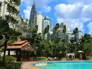 Shangri-la Hotel Kuala Lumpur - Pool
