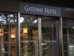 Narita Gateway Hotel Tokyo - Entrance