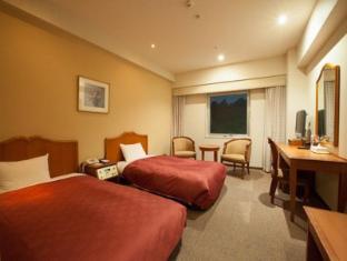 Narita Gateway Hotel Tokyo - Guest Room
