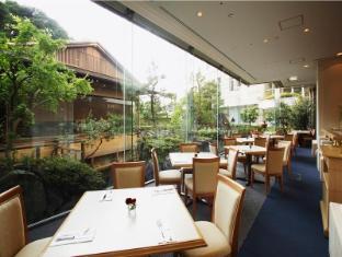 Narita Gateway Hotel Tokyo - Restaurant