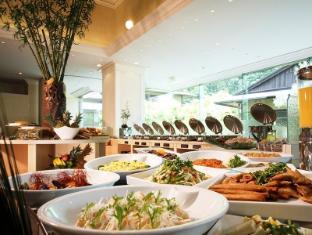 Narita Gateway Hotel Tokyo - Food and Beverages
