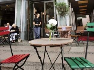 Bleibtreu Berlin Hotel Berlin - Restaurant
