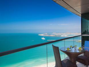 JA Oasis Beach Tower Apartments Dubai - 4 Bedroom Balcony