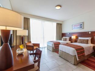 JA Oasis Beach Tower Apartments Dubai - 4 Bedroom