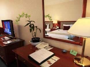 Evergreen Laurel Hotel Penang - Guest Room
