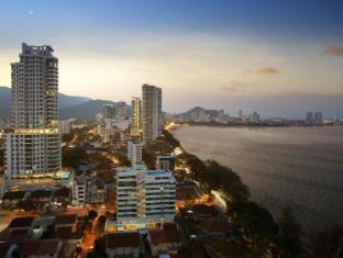 Evergreen Laurel Hotel Penang - Vedere