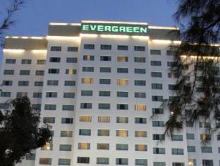 Evergreen Laurel Hotel Penang - Exterior hotel