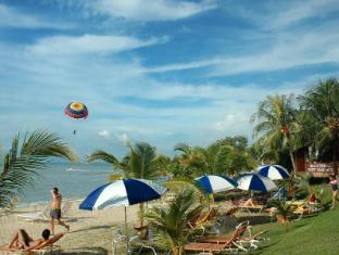 Rainbow Paradise Beach Resort Penang - Rainbow Paradise Beach