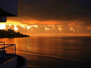 Rainbow Paradise Beach Resort Penang - Sunset