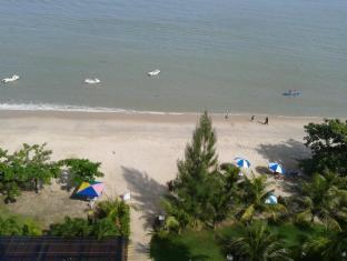 Rainbow Paradise Beach Resort Penang - View