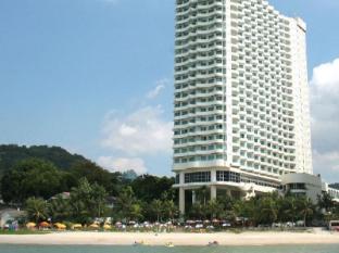 Rainbow Paradise Beach Resort Penang - Surroundings