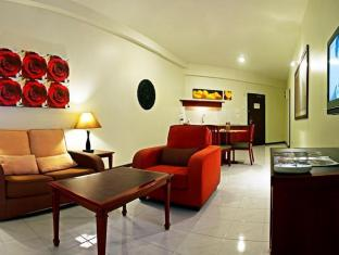 Rainbow Paradise Beach Resort Penang - Deluxe Paradise Suite