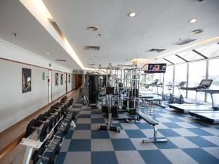 Hotel Jen Penang - Fitness Room
