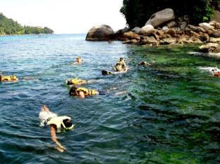 Berjaya Tioman Resort Tioman Island - Recreation - Snorkeling