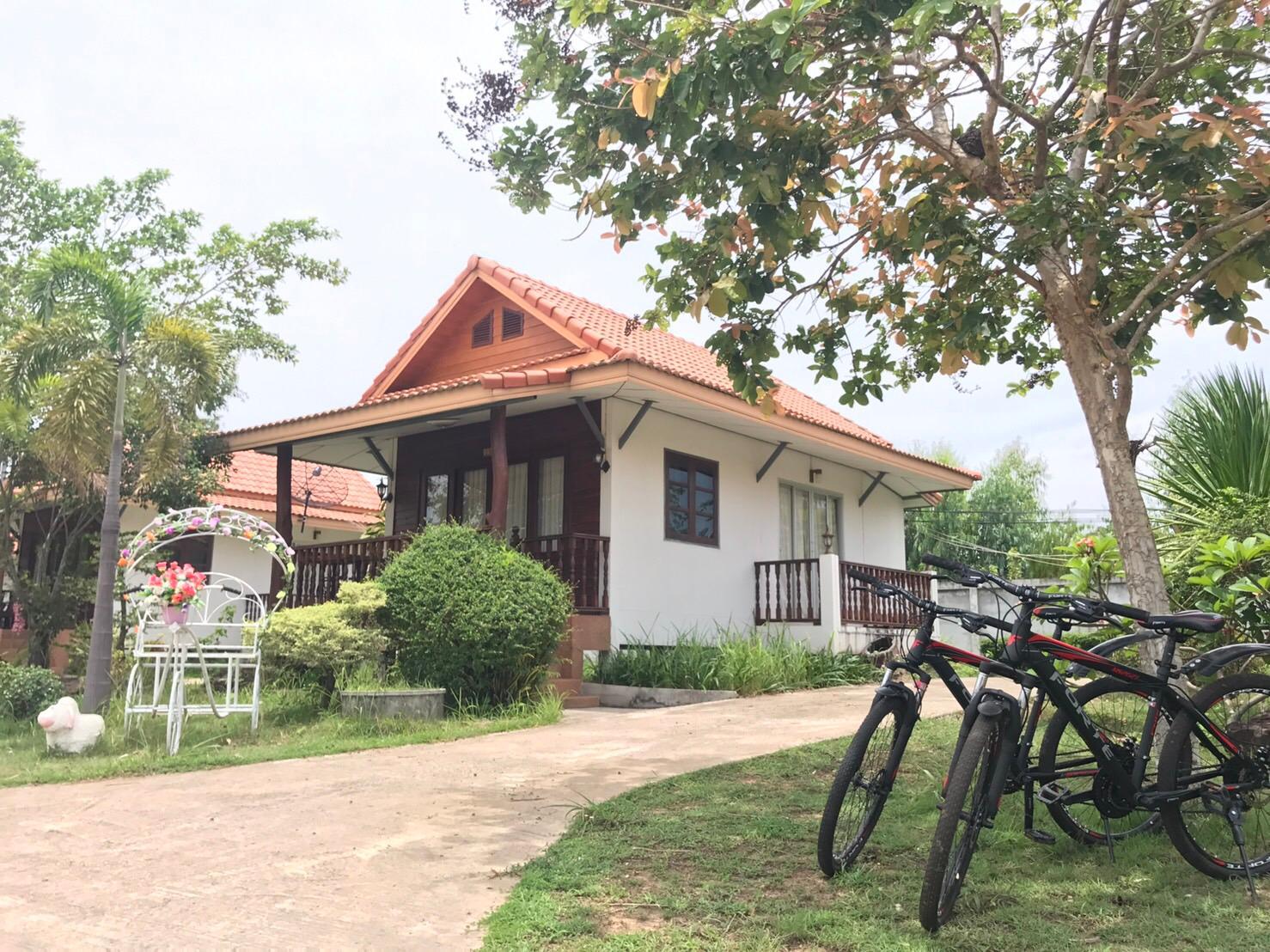 Plaifah Resort Ubon