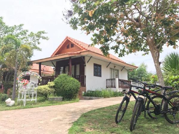 Plaifah Resort Ubon Ubon Ratchathani