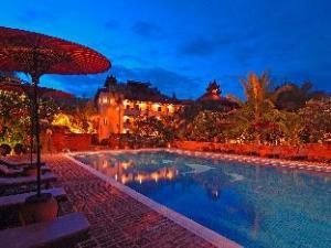 منتجع باجان أمازينج (Amazing Bagan Resort)