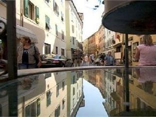 Hotel Antico Borgo 4