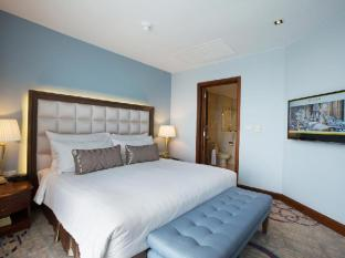 Chatrium Hotel Royal Lake Yangon Yangon - Studio Suite