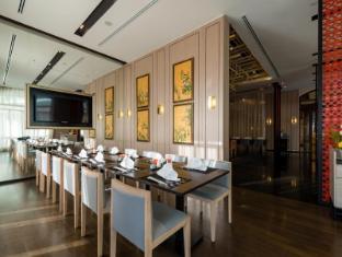 Chatrium Hotel Royal Lake Yangon Yangon - Kohaku Japanese Restaurant