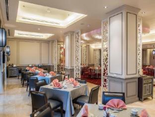 Chatrium Hotel Royal Lake Yangon Yangon - Tiger Hill Chinese Restaurant