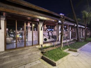 Chatrium Hotel Royal Lake Yangon Yangon - Fitness Center