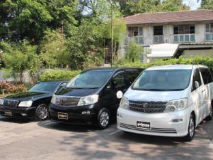 Chatrium Hotel Royal Lake Yangon Yangon - Hotel Shuttle Van Service