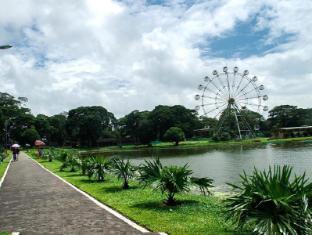 Chatrium Hotel Royal Lake Yangon Yangon - Inya Lake