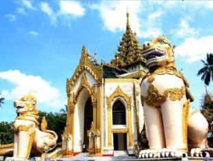 Chatrium Hotel Royal Lake Yangon Yangon - Shwedagon