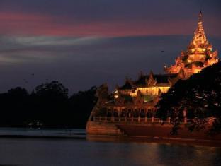 Chatrium Hotel Royal Lake Yangon Yangon - Pagoda
