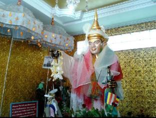 Chatrium Hotel Royal Lake Yangon Yangon - Botahtaung Bo Bo Gyi