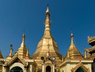 Chatrium Hotel Royal Lake Yangon Yangon - Sule Pagoda