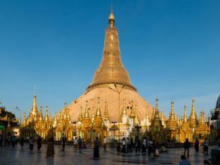 Chatrium Hotel Royal Lake Yangon Yangon - Shwedagon Pagoda (Morning Scene)