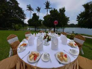 Inya Lake Hotel Yangon - Function