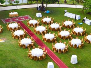 Inya Lake Hotel Yangon - Event Set Up