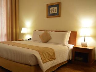 Inya Lake Hotel Yangon - Gästezimmer