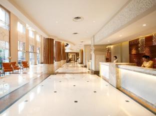 PARKROYAL Yangon Hotel Yangon - Lobby
