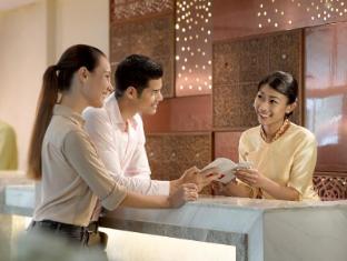 PARKROYAL Yangon Hotel Yangon - Hotel Reception
