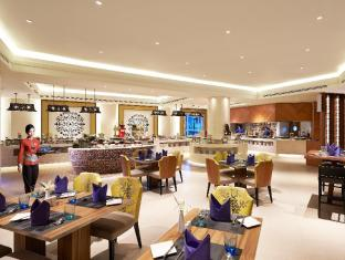 PARKROYAL Yangon Hotel Yangon - Spice Brasseries