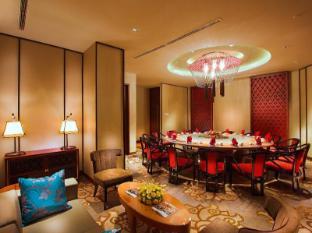 PARKROYAL Yangon Hotel Yangon - Si Chuan Dou Hua Private Room