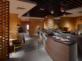 PARKROYAL Yangon Hotel Yangon - Shiki Tei Japanese Restaurant