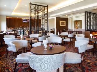PARKROYAL Yangon Hotel Yangon - Orchid Lounge