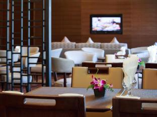 PARKROYAL Yangon Hotel Yangon - Pub/Lounge
