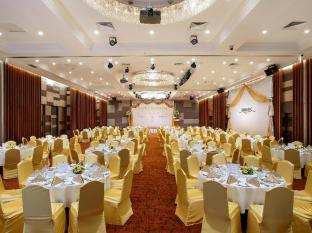 PARKROYAL Yangon Hotel Yangon - Ballroom