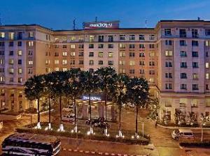 فندق بارك رويال يانجون (PARKROYAL Yangon Hotel)